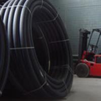 Трубы для не напорной канализации и технического водопровода