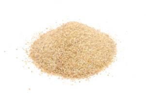 Wheat grits